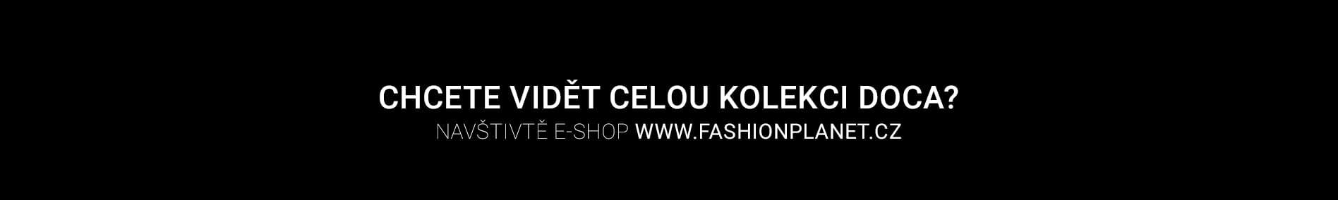 E-shop fashionplanet.cz